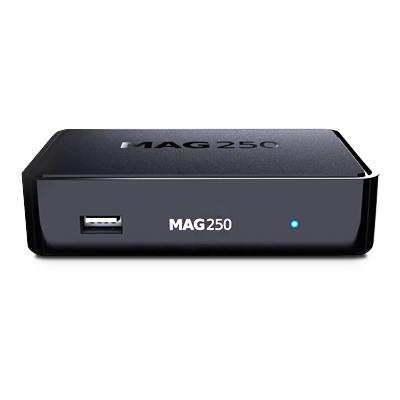 MAG 250/254/256 | Liux TV